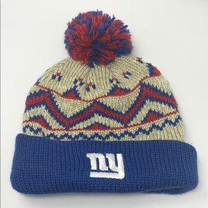 NY Giants Reebok Hat